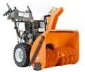 Husqvarna Snowblower parts