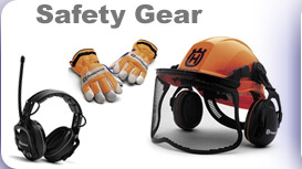 Husqvarna Safety Equipment