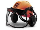 Husqvarna Chainsaw Safety Equipment